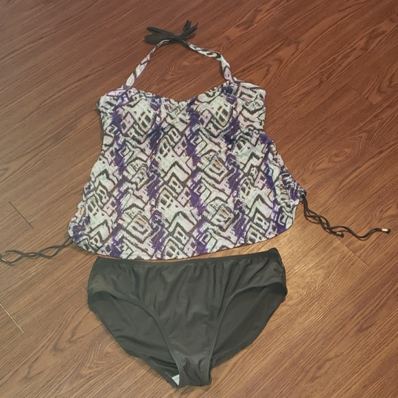 0f8350a860a97 Liz Lange Swim | Maternity Top Plus Size Bottoms | Poshmark